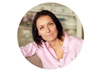Beata Szewczyk-Grątkowska