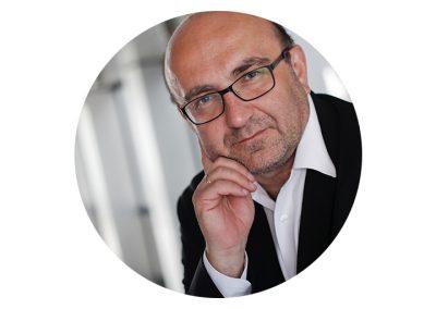 dr inż.Andrzej Gantner