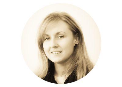 prof. drhab. Dominika Guzek
