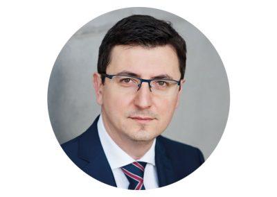 dr hab. n. ozdr. Grzegorz Juszczyk, Dyrektor NIZP-PZH