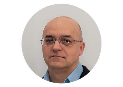 dr n. wet. Wojciech Karlik