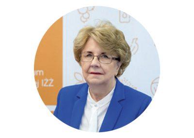 prof. drhab. n. med. Longina Kłosiewicz-Latoszek