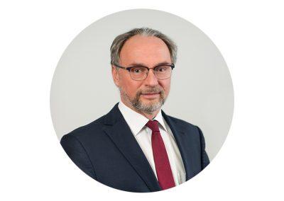 dr Jacek Postupolski