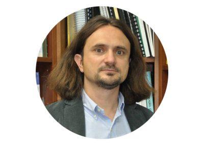 dr Sławomir Sowa