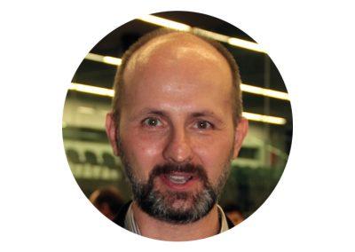 dr hab. Paweł Struciński, prof.NIZP-PZH