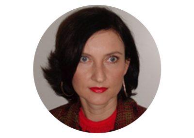 dr hab. inż.Joanna Szlinder-Richert, prof.nadzw.