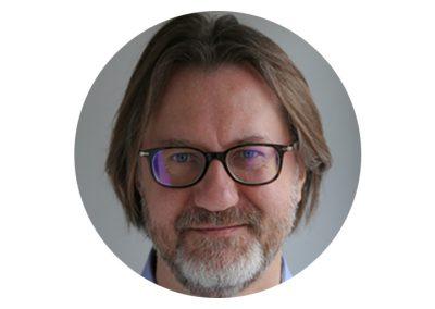 dr hab. n. med. Dariusz Włodarek