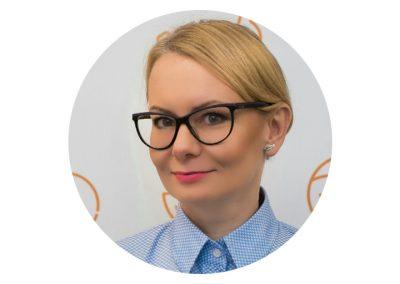 dr Katarzyna Wolnicka