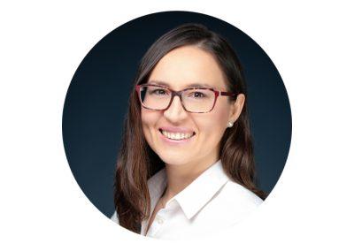 dr inż.Justyna Szymani