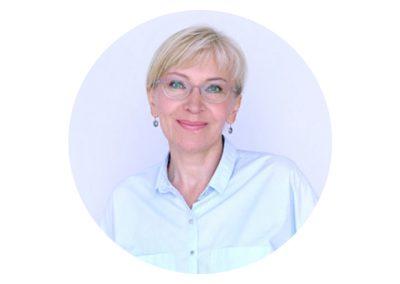 Elżbieta Stasiowska