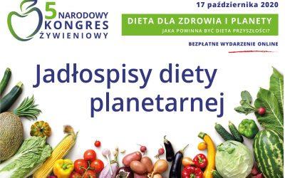 Jedz zgodnie zdietą planetarną
