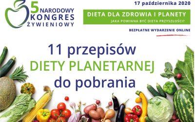 Dieta dla Zdrowia iPlanety wpraktyce