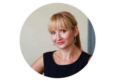 dr Agnieszka Kozioł-Kozakowska