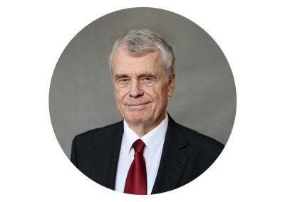 dr n. przyr. Bogdan Wojtyniak, prof.NIZP PZH – PIB
