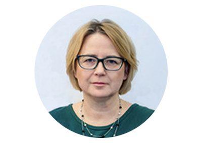 dr inż.Katarzyna Stoś