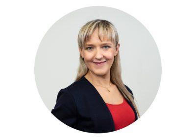 Małgorzata Mękus