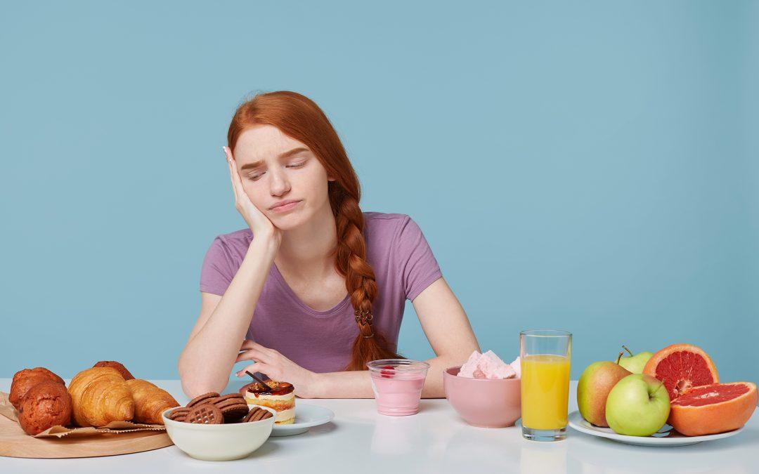 Jak można ograniczyć jedzenie emocjonalne podczas pandemii?